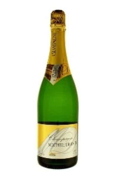Michel Dervin Champagne Brut