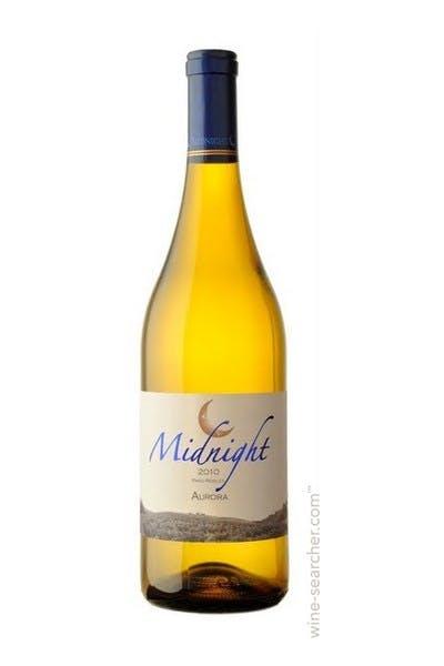 Midnight Aurora White Blend