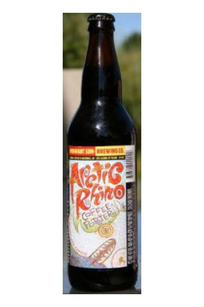 Midnight Sun Arctic Rhino Coffee Porter