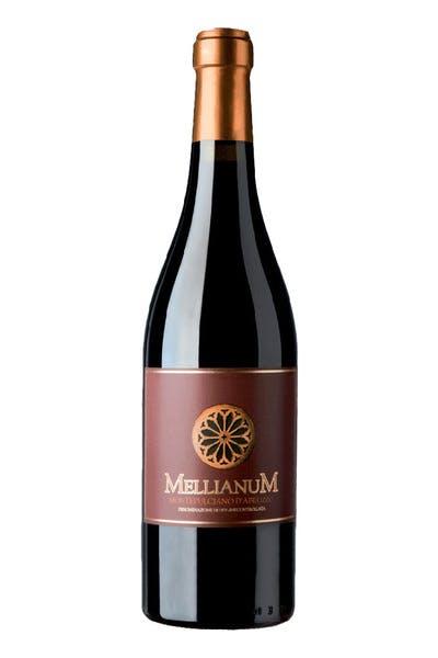 Miglianico Mellianum Montepulciano
