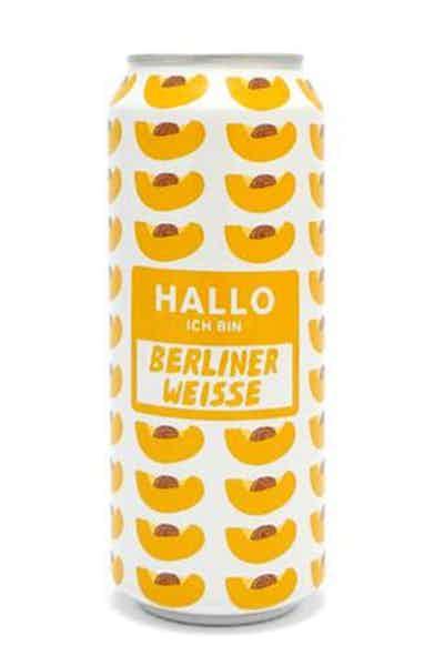 Mikkeller Apricot Berliner