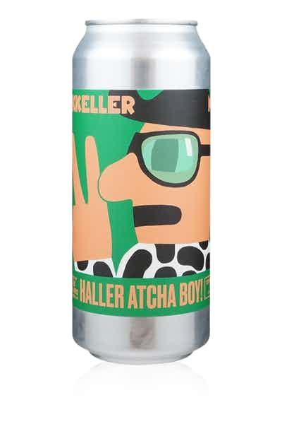Mikkeller Haller Atcha Boy!