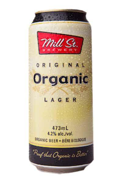 Mill St. Organic Lager
