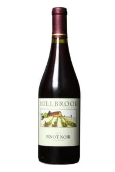 Millbrook Pinot Noir 2015