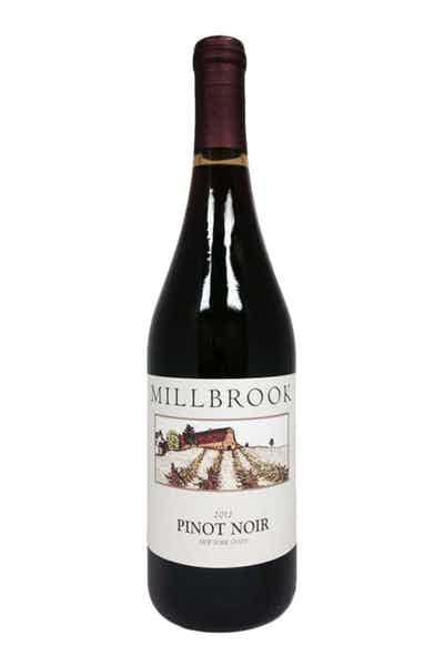 Millbrook Pinot Noir