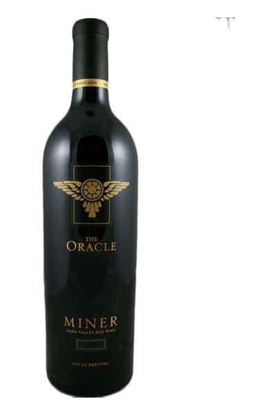 Miner Oracle Vertical