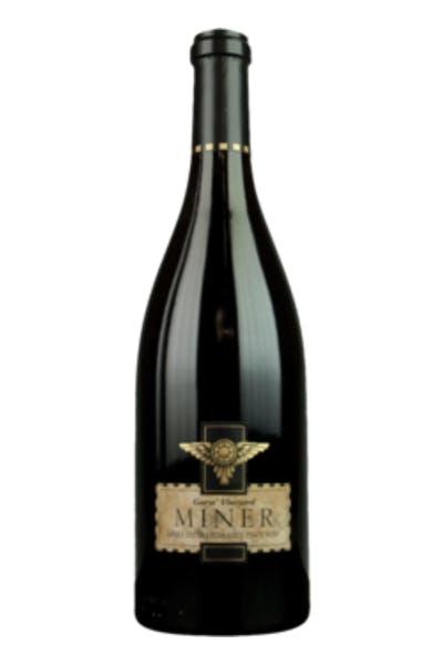 Miner Vyd Garys Pinot Noir