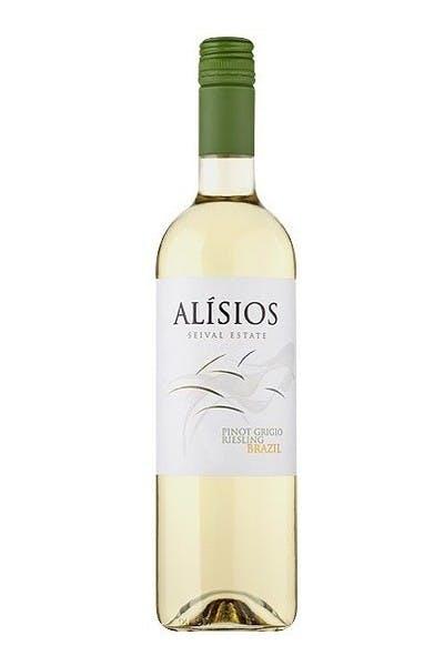 Miolo Alísios Seival Estate Pinot Grigio