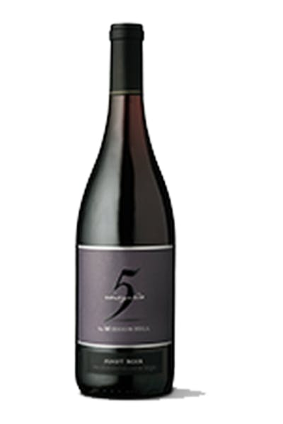 Mission Hill Five Vineyards Pinot Noir