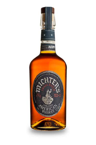 Mitcher's Unblended American Whiskey
