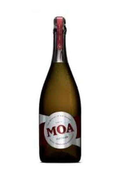 Moa Brewing Blanc Evolution