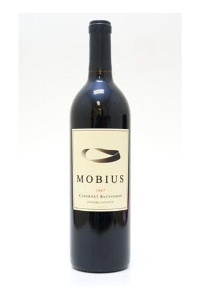 Mobius Cabernet Sauvingon