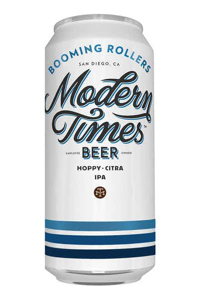 Modern Times Booming Rollers