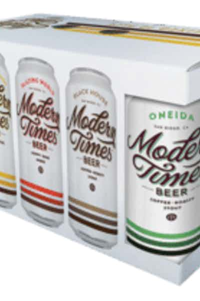Modern Times Mixed Pack