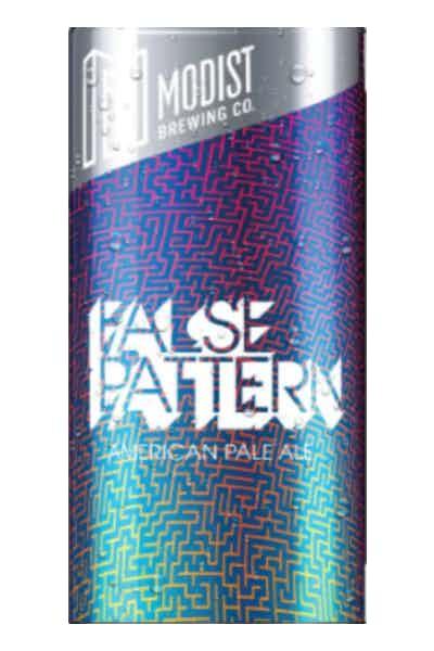 Modist False Pattern Pale Ale