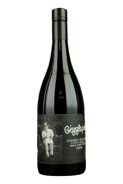Molly Dooker Cabernet Gigglepot