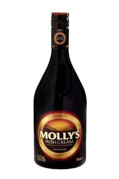 Molly's Irish Cream