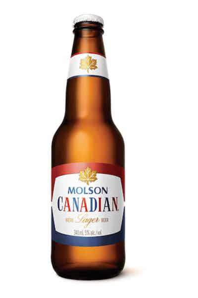 Image result for molson canadian beer
