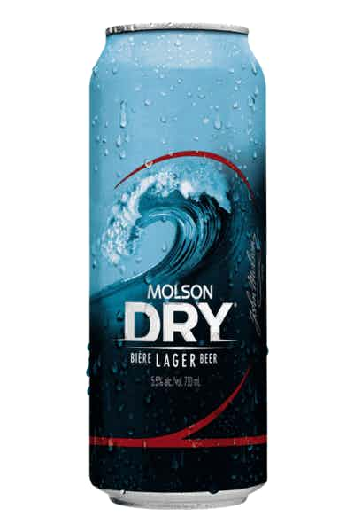 Molson Special Dry