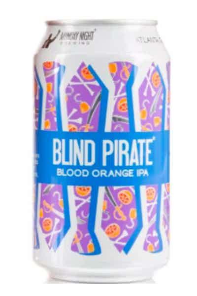 Monday Night Blood Orange IPA