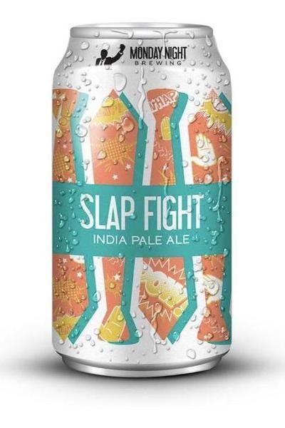 Monday Night Slap Fight IPA