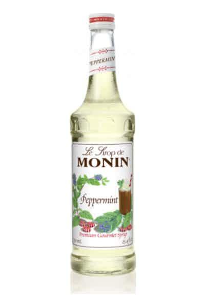Monin Peppermint