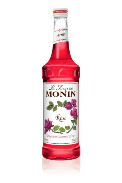 Monin Rose