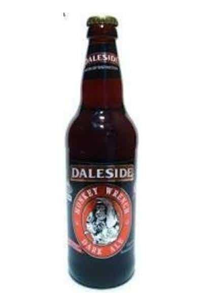 Monkey Wrench Dark Ale