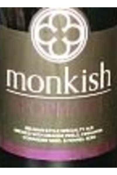 Monkish Apophatic