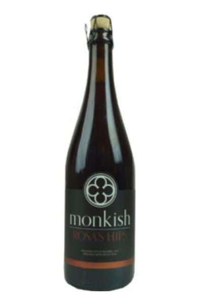 Monkish Rosas Hips