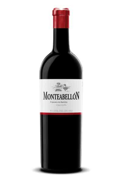Monteabellon Ribera Del Duero 5 Mesas 2014