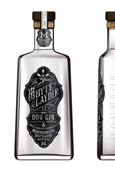 Montgomery Distillery Whyte Laydie Gin
