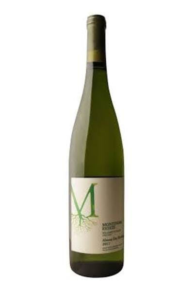 Montinore Almost Dry Riesling 2013