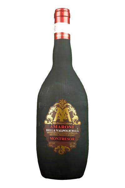 Montresor Amarone Della Valpolicella