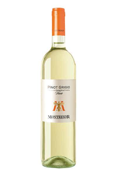 Montresor Pinot Grigio Veneto