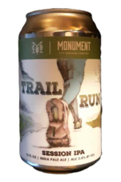 Monument City Trail Run