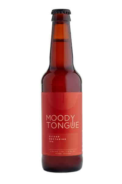 Moody Tongue Sliced Nectarine IPA