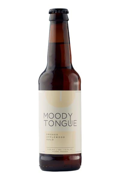 Moody Tongue Smoked Applewood Gold