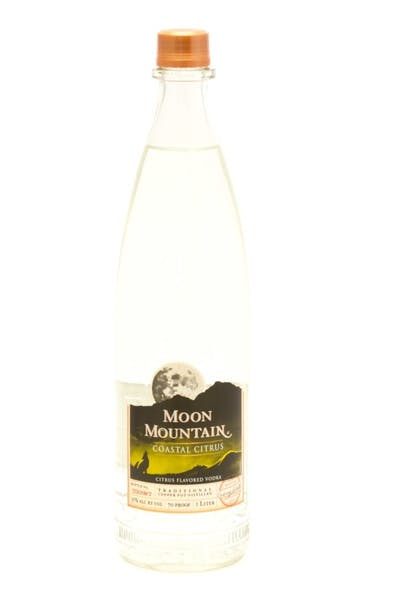 Moon Mountain Organic Coastal Citrus