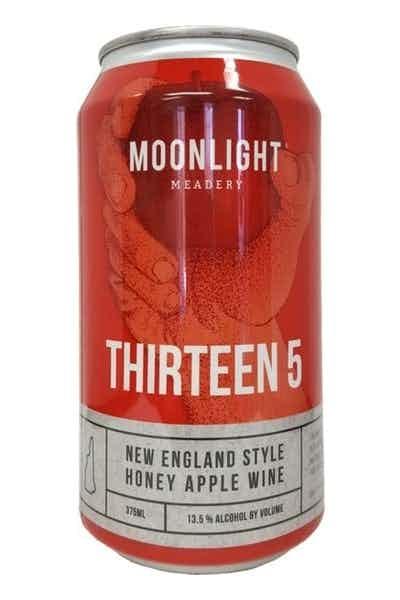 Moonlight Thirteen 5