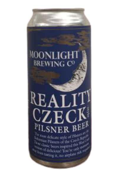 Moonlight Reality Czeck Pilsner