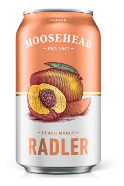 Moosehead Mango Peach Radler