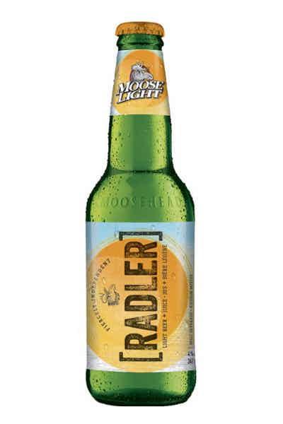 Moosehead Radler