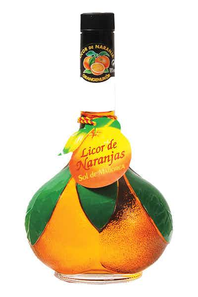 Morey Orange Liqueur