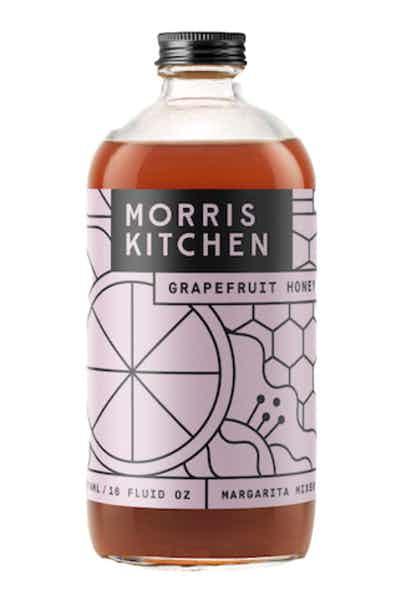 Morris Kitchen Grapefruit Honey Mixer