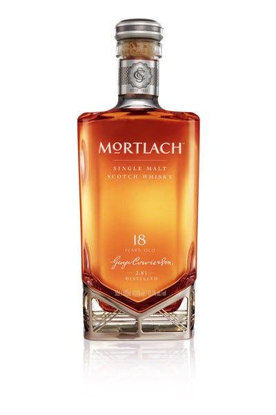 Mortlach 18 Year