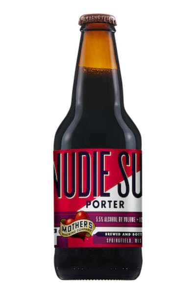Mothers Nudie Suit Porter