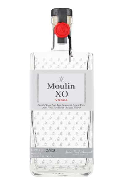 Moulin Xo Vodka