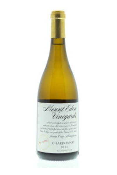 Mount Eden 2013 Chardonnay