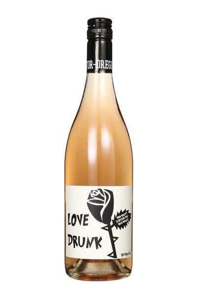 Mouton Noir Love Drunk Rosé